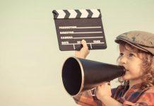 Çocuk Filmleri Festivali Başlıyor!