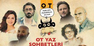 OT Dergisi Muhabbet İçin Şehrinize Geliyor