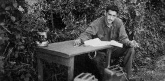 Salingerın Hayatı Beyaz Perdeye Aktarılıyor