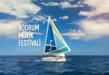 Bodrum Müzik Festivali'nde Sesin Sözle Dansı