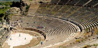 İzmir Efes Opera ve Bale Günleri İçin Geri Sayım Başladı
