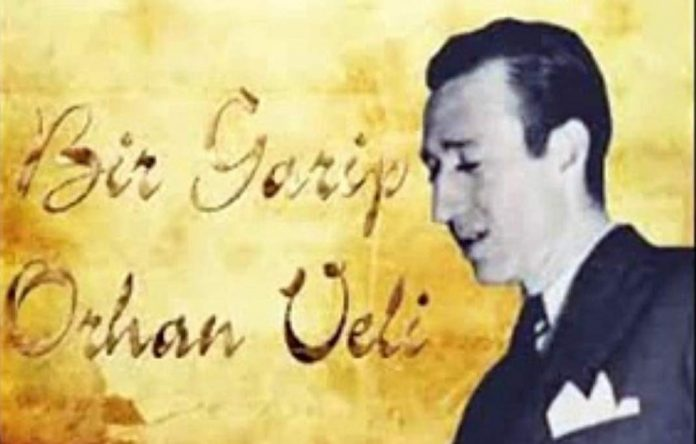 Orhan Veli