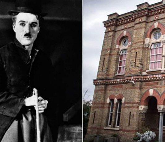 Charlie Chaplinin Ailesinden Açık Mektup