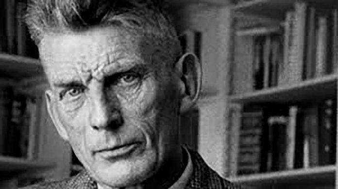 Beckett Arşivine Dayalı İlk Yaratıcı Çalışma Yolda