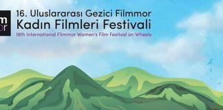 Kadınların Sineması Kadınların Festivali