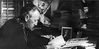 Jean Genetnin Vazelin Tüpü ve Abasıyanıkın İpekli Mendili