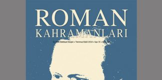 Roman Kahramanları 35. Sayı