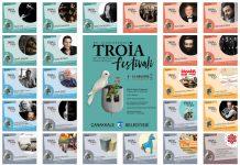55. Uluslararası Çanakkale Troia Festivali