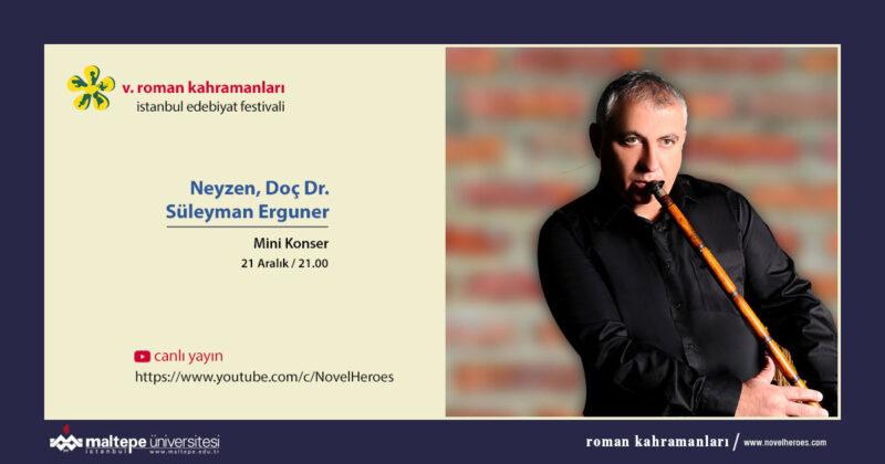 Süleyman Ergüner
