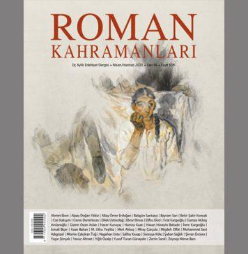 Roman Kahramanları 46. Sayı